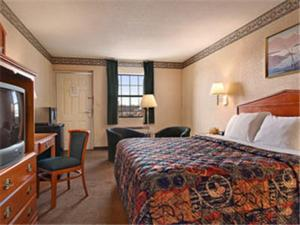 Days Inn by Wyndham Brownsville, Hotely  Brownsville - big - 12