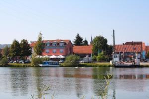 Hotel-Gasthof zum Ritter - Gundelsheim