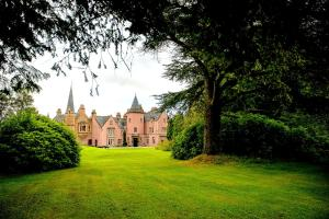 Bunchrew House Hotel - Inverness