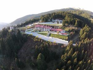 Hotel Magiossi, Szállodák  Neraidohóri - big - 23