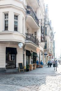 Mandala Hostel & Apartments - Poznań