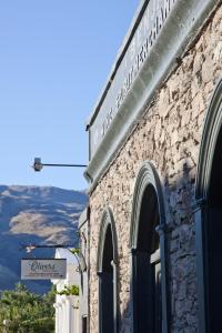 Olivers Central Otago - Accommodation - Clyde
