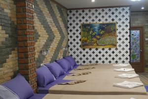 Phumthadarommanee Resort - Thung Yai