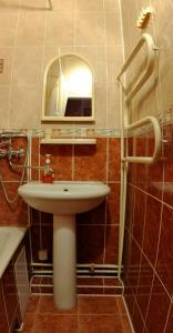 Apartment on Karbyszewa 1, Апартаменты  Гродно - big - 9