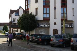 Hotel Mohren - Berkheim