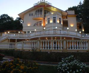 Guest House Lux - Kislovodsk
