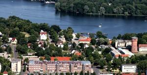 Stadthotel Oranienburg - Amalienfelde