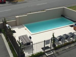 Clear Ridge Apartments - Hotel - Hanmer Springs