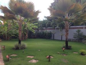 Villa Borromeo, B&B (nocľahy s raňajkami)  Salvador - big - 44