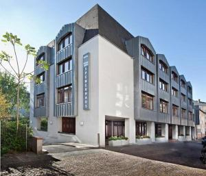 Vch Spenerhaus hotel,  Frankfurt, Germany. The photo picture quality can be variable. We apologize if the quality is of an unacceptable level.