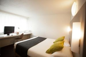 Accommodation in Vitrolles