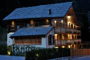 Accommodation in Gressoney-Saint-Jean