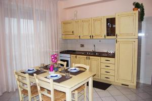 Accommodation in Ostia Antica