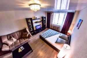 Home Hotel Na Kavkazskoy 12 - Lebyazhiy