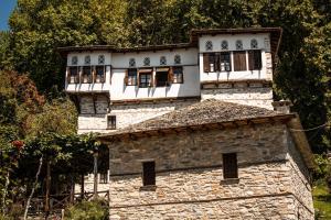 Hostels e Albergues - Arhontiko Kontou