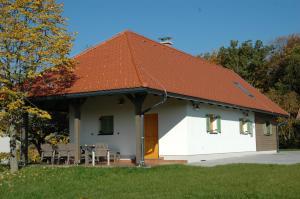 Country house Martinova Klet - Hotel - Prosenjakovci