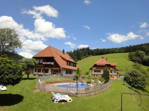 Fussbauernhof - Erzenbach