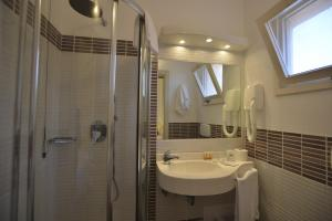 Double Room Club Hotel Ancora