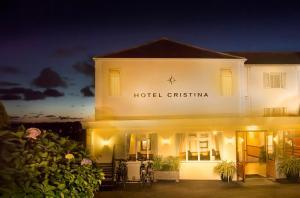 Hotel Cristina (3 of 80)