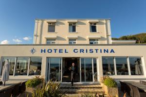 Hotel Cristina (4 of 80)