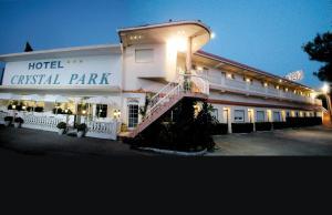 Hotel Crystal Park - Vinarós