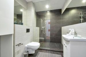 Apartamenty Apartinfo Sadowa, Apartments  Gdańsk - big - 65