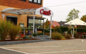 Hotel Restaurant Gilles - Forst