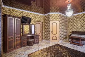 Hotel Diva - Novotitarovskaya