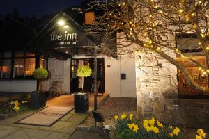 The Inn on the Tay - Accommodation - Pitlochry
