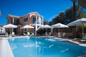 Albergues - Villa Theodora
