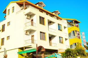Hotel Gjeli - Sheq i Math