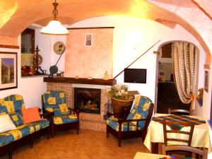 LAntico Borgo Rooms Rental