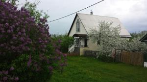 Гостевой дом У Алекса