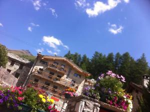 Chalet du Fornet - Hotel - Val d'Isère