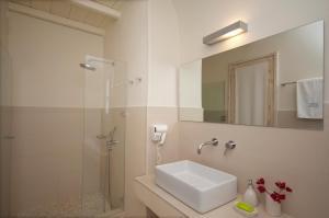 Vencia Boutique Hotel, Hotels  Mýkonos City - big - 16