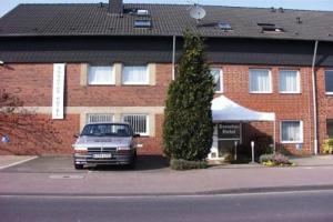 Donatus Hotel - Brauweiler