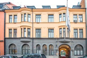 Unique Hotel - Stockholm