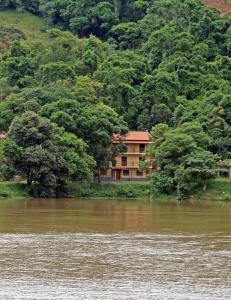 obrázek - Pousada Mirante Do Lago