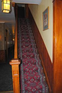 Historic Melrose Hotel, Motelek  Grand Junction - big - 39