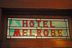 Historic Melrose Hotel, Motelek  Grand Junction - big - 38