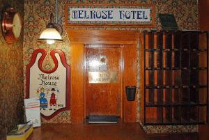 Historic Melrose Hotel, Motelek  Grand Junction - big - 37