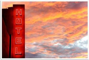 Historic Melrose Hotel, Motely  Grand Junction - big - 9