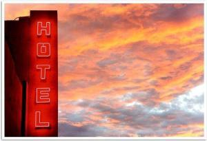 Historic Melrose Hotel, Motel  Grand Junction - big - 19