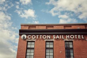 obrázek - Cotton Sail Hotel Savannah