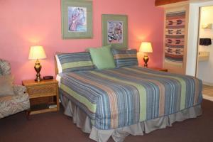 Wapiti Lodge, Motelek  Durango - big - 116