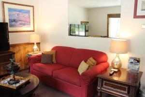 Wapiti Lodge, Motelek  Durango - big - 117