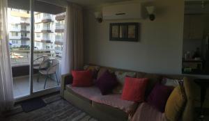 Departamento Jardin Urbano 2 Valdivia, Apartments  Valdivia - big - 12