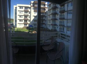 Departamento Jardin Urbano 2 Valdivia, Apartments  Valdivia - big - 13