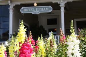 The Upham Hotel (13 of 50)