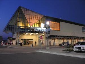 Coast Hotel & Convention Centre.  Foto 19